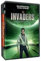 Invaders Complete Series Pack