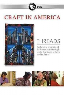 Photo of Craft In America: Threads