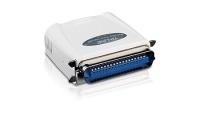 tp link single parallel port fast ethernet print server