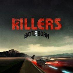 Killers Battle Born