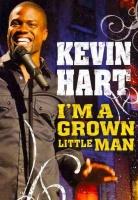 Kevin Hart Im a Grown Little Man
