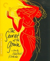 Criterion Collection Secret of the Grain