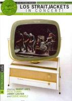 straitjackets in concert region 1 dvd