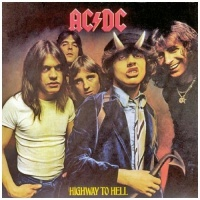 acdc highway to hell vinyl