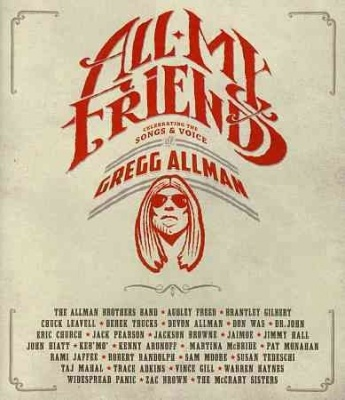 Photo of Gregg Allman - All My Friends: Celebrating the Songs & Voice of