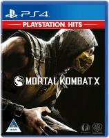 mortal kombat x playstation hits ps4