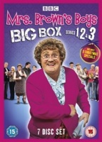 Mrs Browns Boys Series 1 3