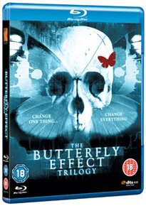 Photo of The Butterfly Effect Trilogy