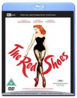 red shoes special edition blu ray
