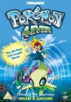 Pokémon The Movie 4ever