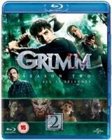 Grimm Grimm Season 2