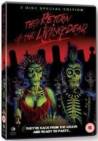 Photo of Return of the Living Dead
