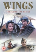 Wings The Complete Series 1 and 2
