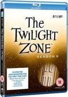 Twilight Zone The Original Series Season 5