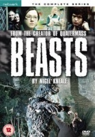 Beasts The Complete Series