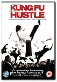 Photo of Kung Fu Hustle