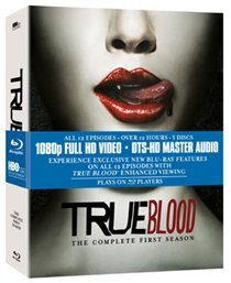 Photo of True Blood: The Complete First Season