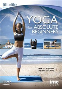 Photo of Yoga for Absolute Beginners