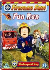 Photo of Fireman Sam: Fun Run