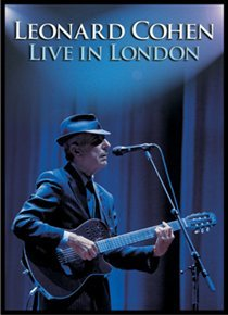 Photo of Leonard Cohen - Live In London