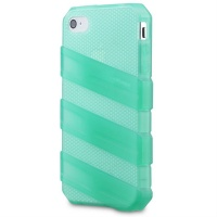 cooler master claw iphone cover green