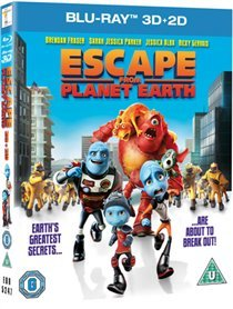 Photo of Escape from Planet Earth