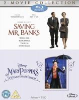 Saving Mr BanksMary Poppins