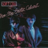soft cell non stop erotic cabaret vinyl
