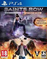 saints row 4 re elected gat out of hell ps4