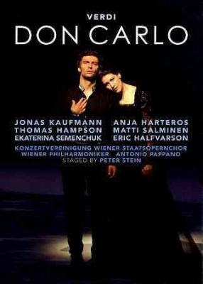Photo of Verdi Verdi / Pappano / Pappano Antonio - Don Carlo