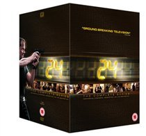 Photo of 24: The Complete Collection