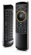 rii i25 24ghz fly air mouse wireless keyboard combo remote control