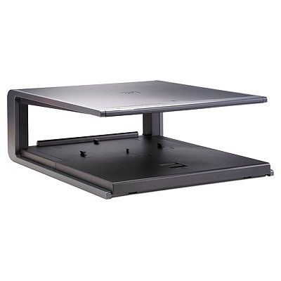 Photo of HP - Standard Monitor Stand