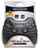 thrustmaster controller t wireless black pcps3