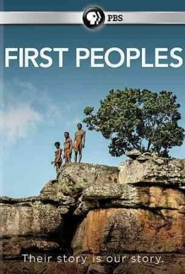 Photo of First Peoples