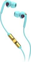 skullcandy in ear bombshell headphone with mic3 robin