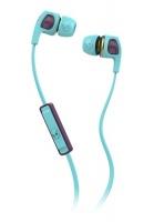 skullcandy dime mic1 robin headphones earphone