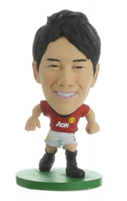Photo of Soccerstarz Figure - Man Utd Kagawa - Home Kit