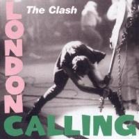 clash london calling cd
