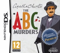 agatha christie the abc murders nds