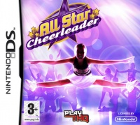 all star cheerleader nds