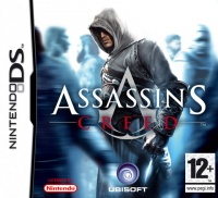 assassins creed 2 discovery nds