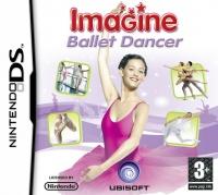 imagine ballet dancer nds