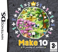 make 10 a journey of numbers nds