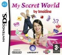 my secret world by imagine nds