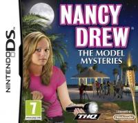 nancy drew the model mysteries nds