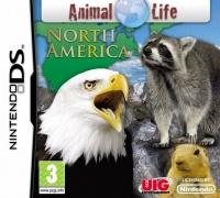 animal life north america nds