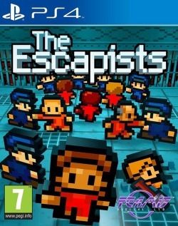 Photo of Sold Out Software The Escapists
