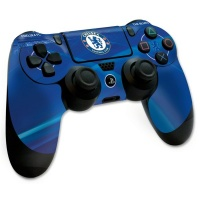official chelsea fc playstation 4 controller skin ps4