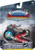 skylanders superchargers character crypt crusher wave 1 for